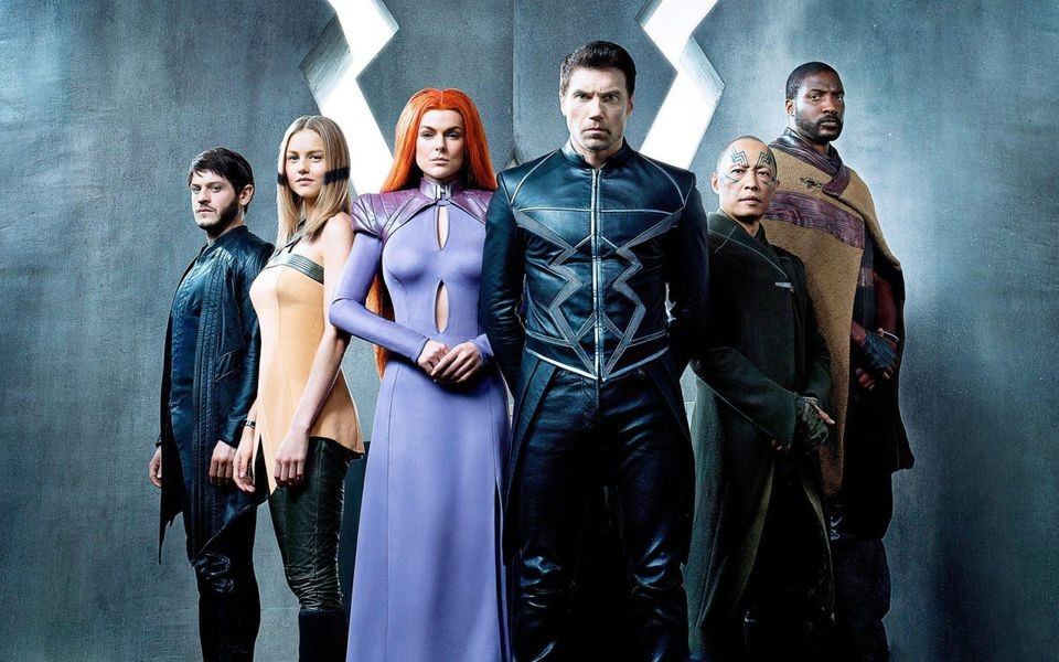 Rumour: Ms. Marvel will reintroduce Inhumans into the MCU
