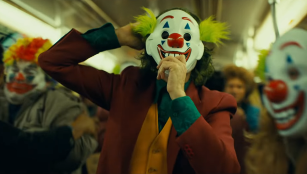 Joker director explains why the film is not a typical comic