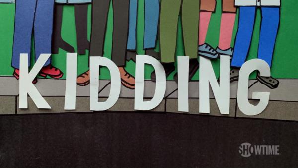 Jim Carrey returns in trailer for season 2 of Showtime's Kidding