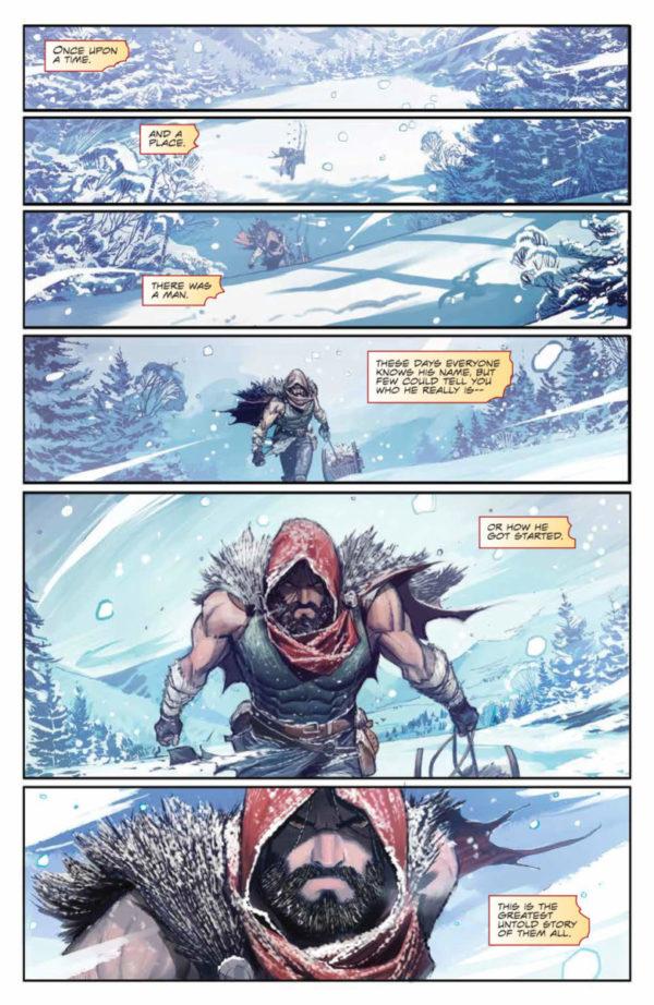 Klaus-How-Santa-Claus-Began-Vol.-1-3-600x922