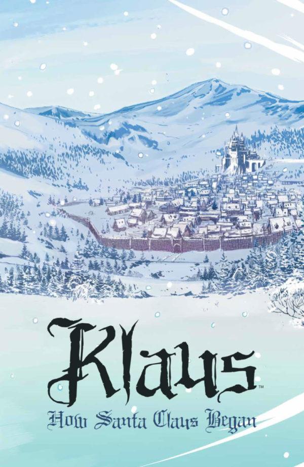 Klaus-How-Santa-Claus-Began-Vol.-1-5-600x922