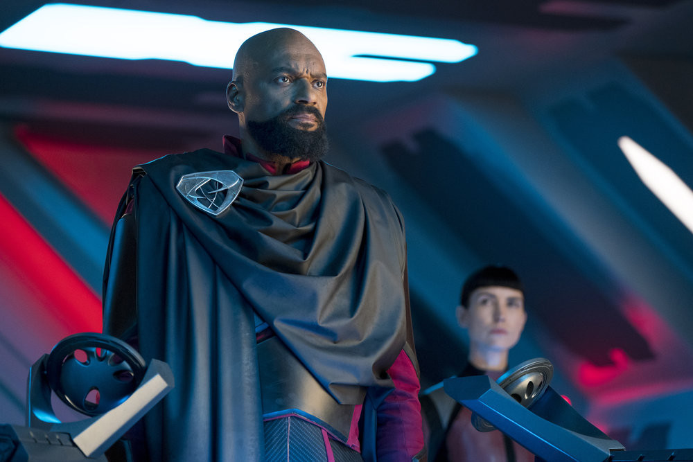 Krypton Season 2 Finale Review – 'The Alpha and The Omega'