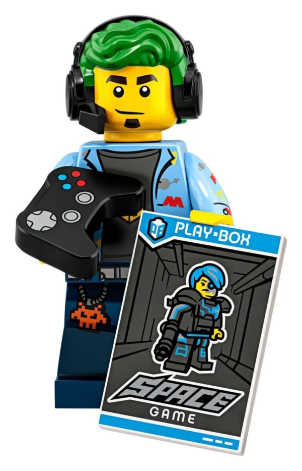 LEGO Collectible Minifigures Series 19 revealed ahead of ...