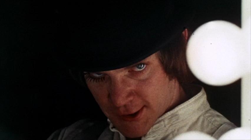 Movie Review – A Clockwork Orange (1971)