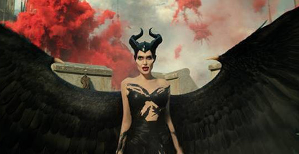 Angelina Jolie on returning as Maleficent for Mistress of Evil