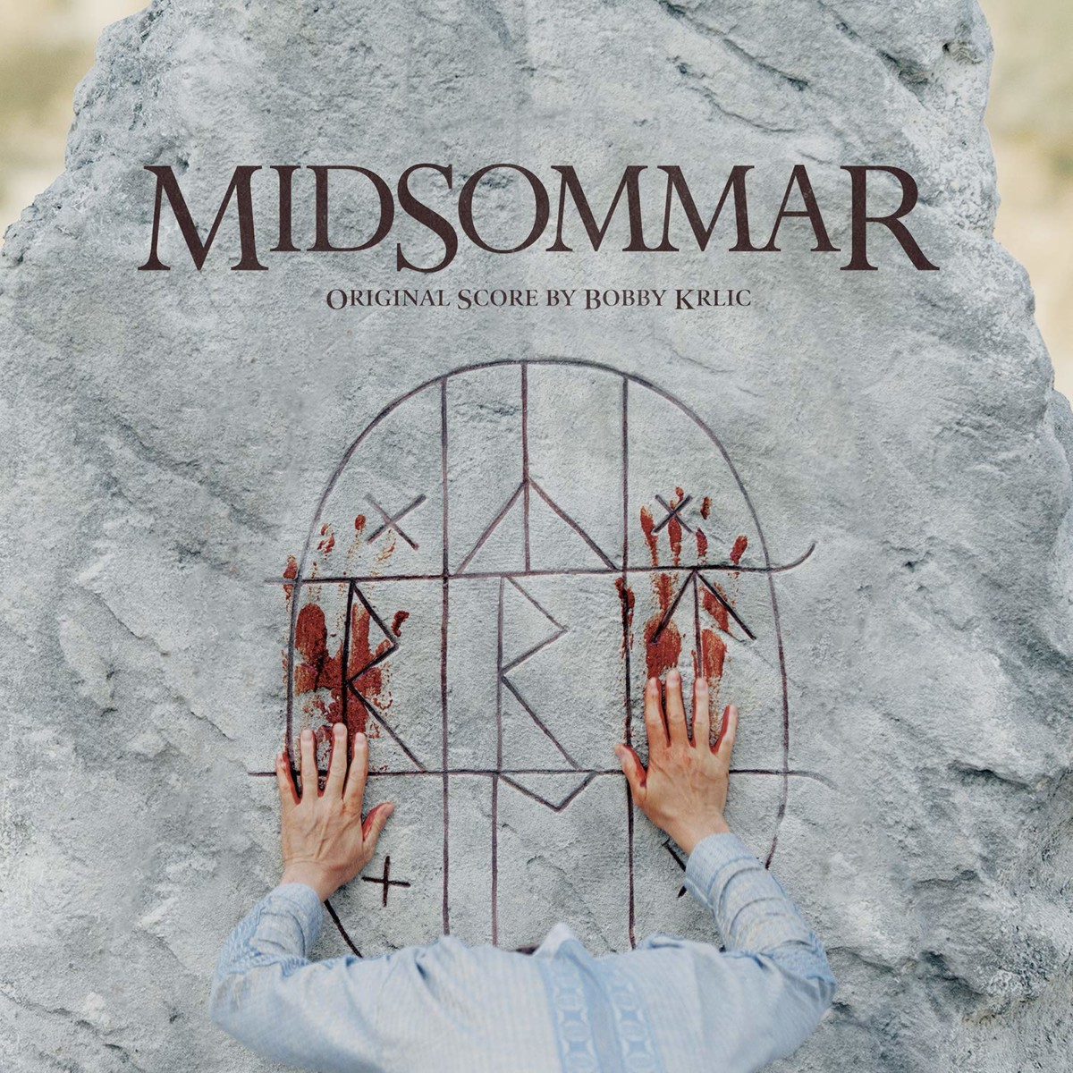 Giveaway – Win Midsommar (Original Motion Picture Score) on CD