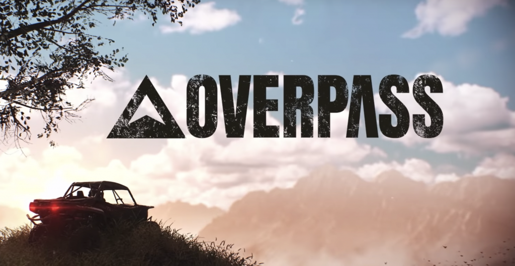 Gameplay trailer revealed for off-road racing sim Overpass