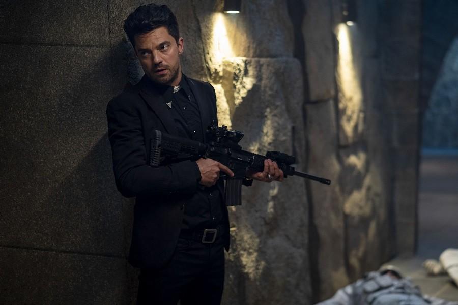 Preacher Season 4 Episode 3 Review – 'Deviant'