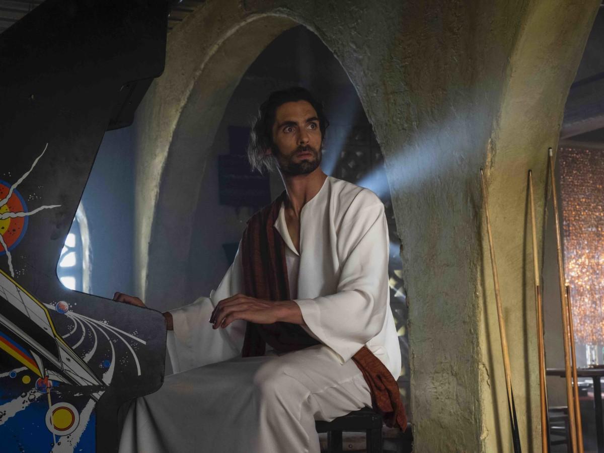 Promo images for Preacher Season 4 Episode 5 – 'Bleak City'