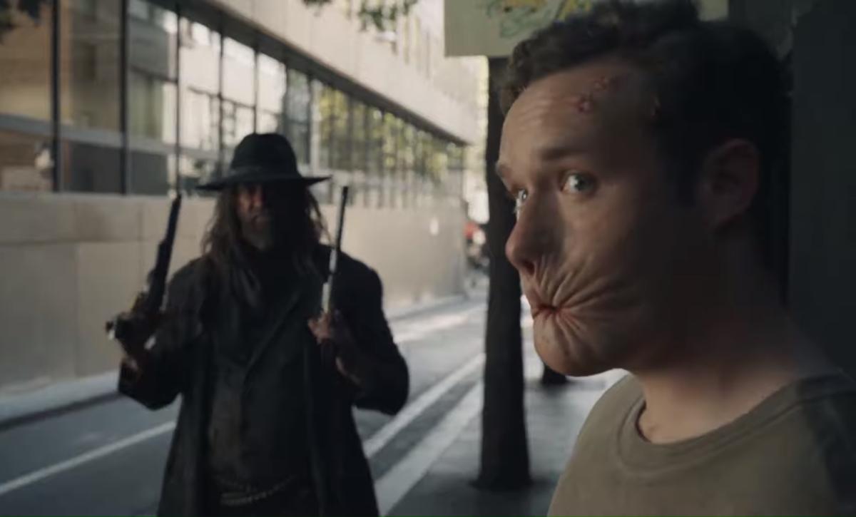 Promo for Preacher Season 4 Episode 5 – 'Bleak City'