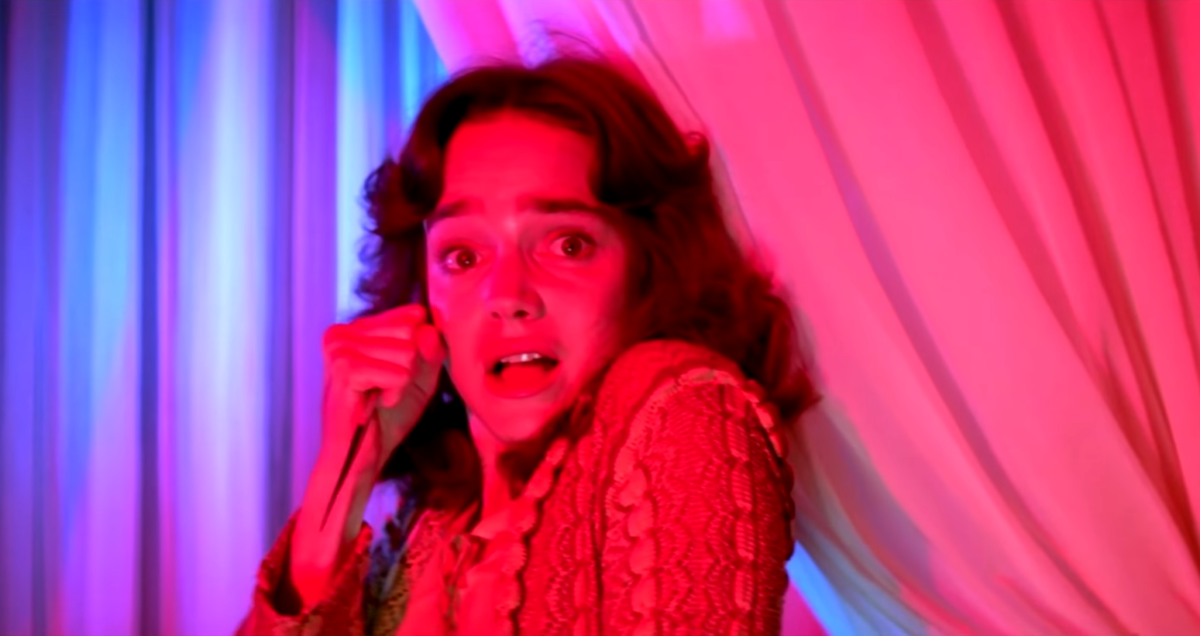 Master of Horror: Five Essential Dario Argento Films