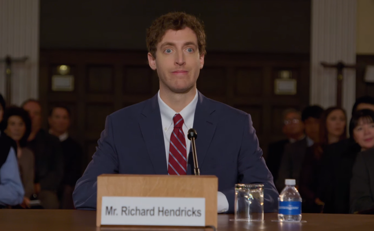 Silicon Valley's sixth and final season gets a trailer