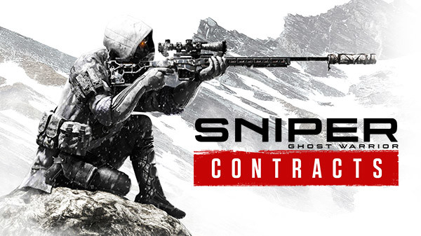 Sniper Ghost Warrior Contracts to launch this November