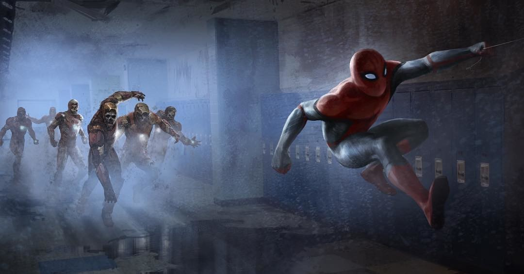 Spider-Man-Far-From-Home-zombie-concept-art-2