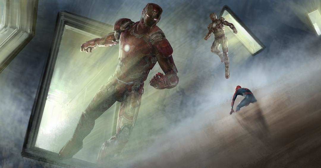 Spider-Man-Far-From-Home-zombie-concept-art-4