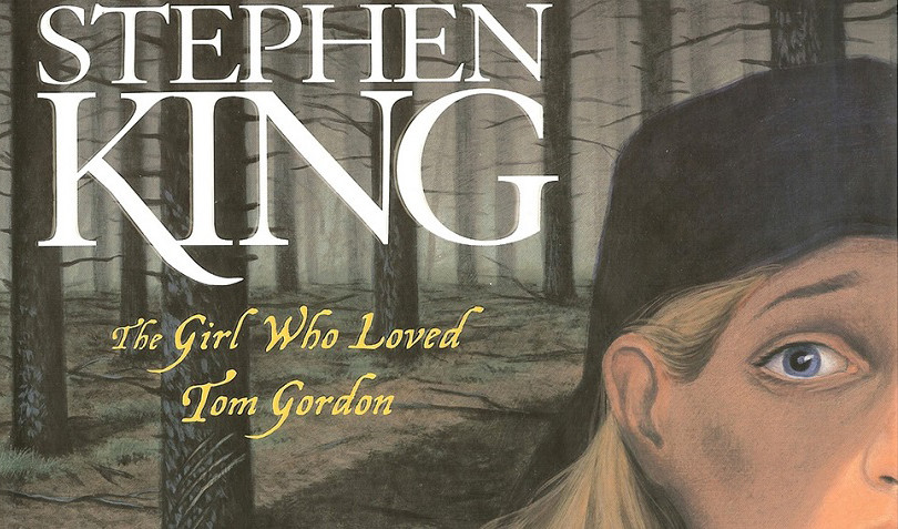 Stephen King's The Girl Who Loved Tom Gordon is getting the movie treatment