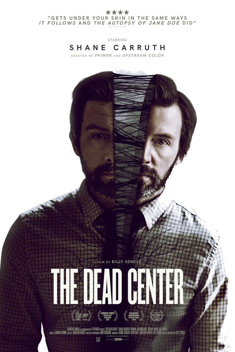 Supernatural thriller The Dead Center gets a poster and trailer