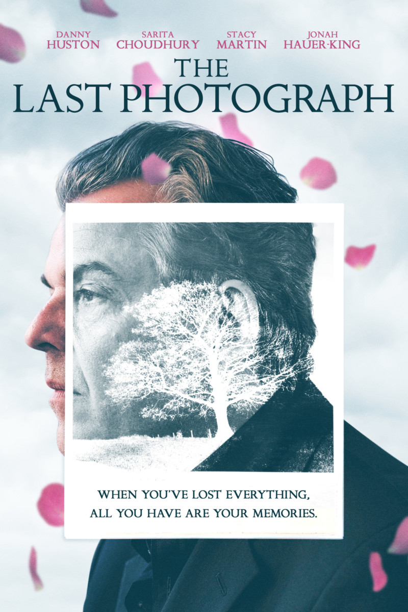Danny Huston's The Last Photograph gets a poster and trailer
