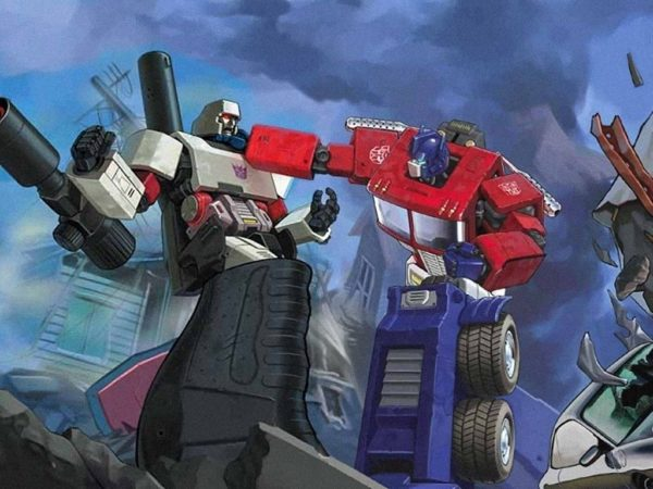 Transformers-Optimus-vs-Megatron-600x450