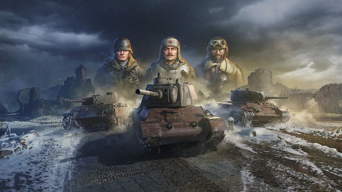 Battle Royale-inspired mode coming to World of Tanks