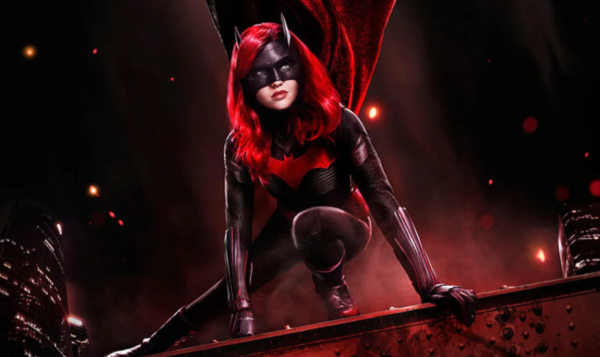 Ruby Rose suits up as the new Dark Knight in latest Batwoman trailer