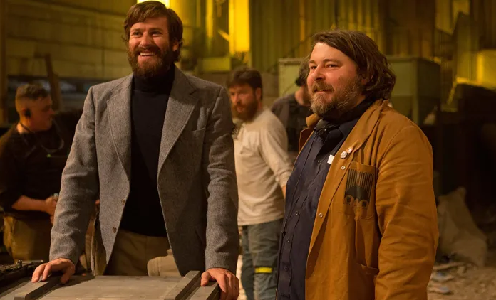 Ben Wheatley to direct Brexit-inspired zombie series Generation Z