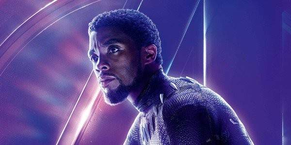 Chadwick Boseman isn't interested in Black Panther appearing in a Disney+ series