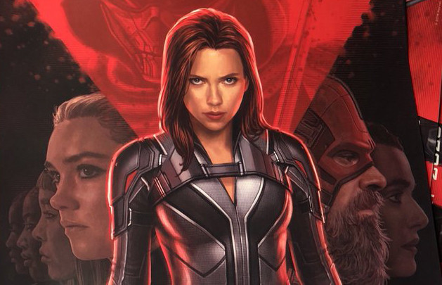 Scarlett Johansson says Black Widow deserves to be Marvel's big Summer 2020 movie