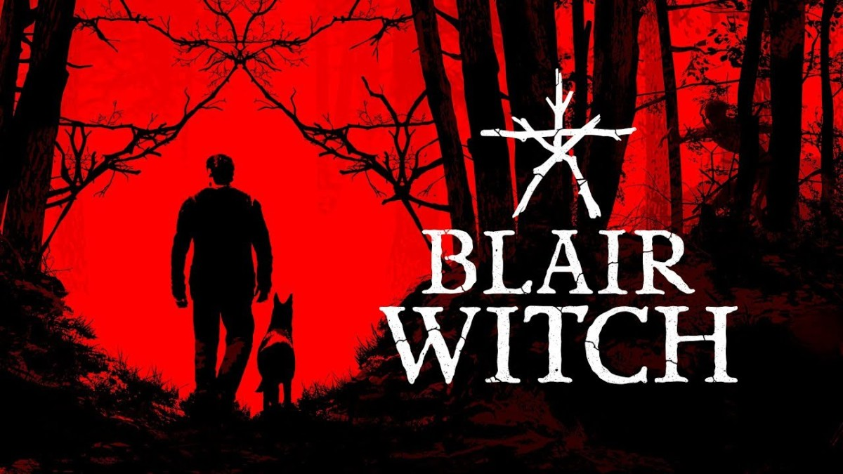 Blair Witch story trailer brings the Insanity
