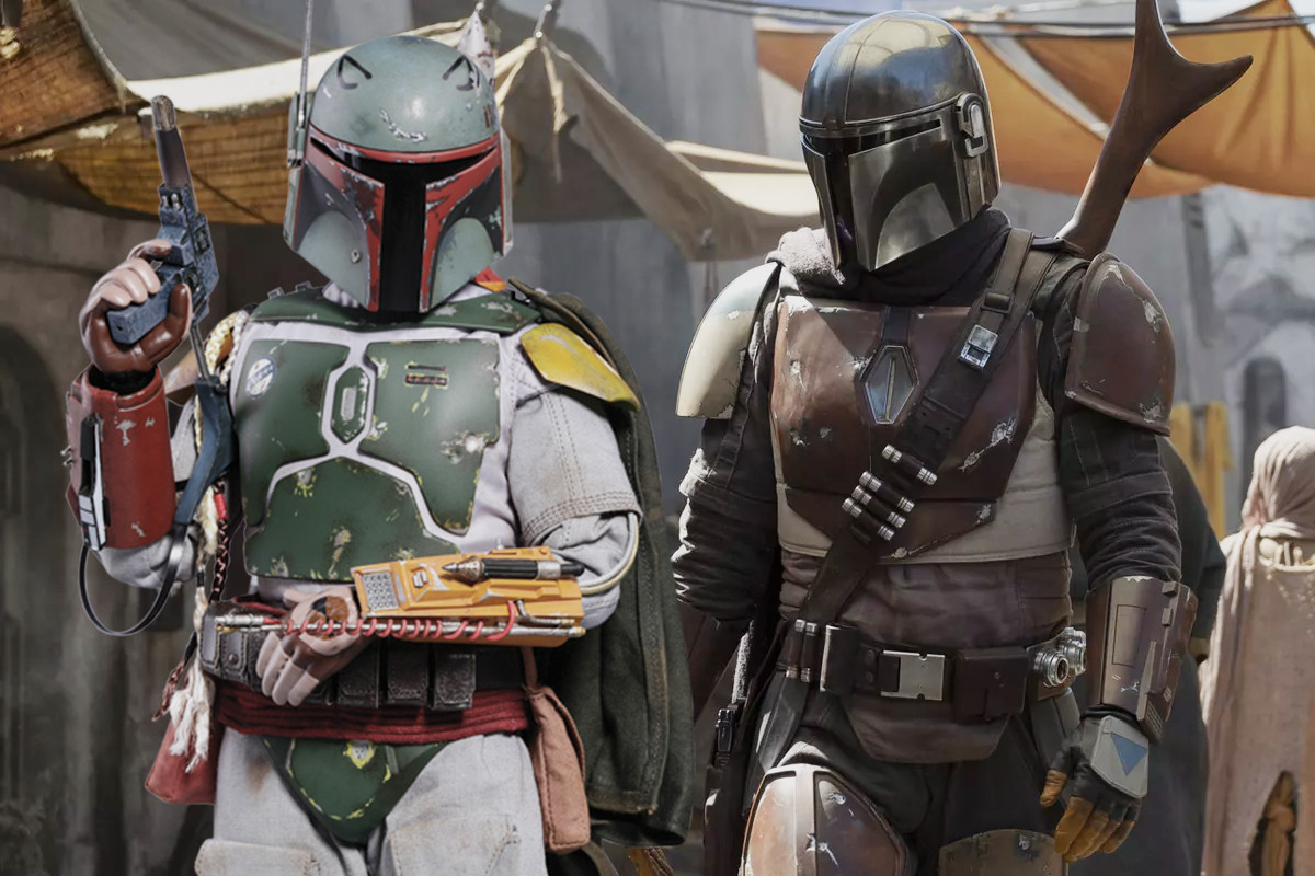 Pedro Pascal initially thought he was playing Boba Fett in The Mandalorian
