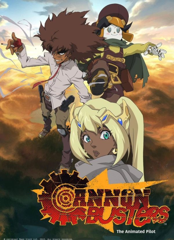 Cannon busters review