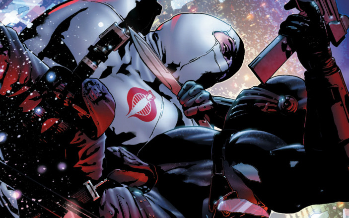 G.I. Joe spinoff Snake Eyes finds its Storm Shadow in Warrior's Andrew Koji