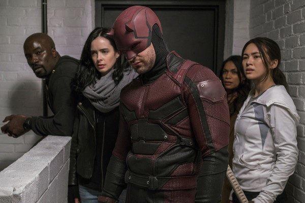 Marvel Television boss teases more street-level hero shows