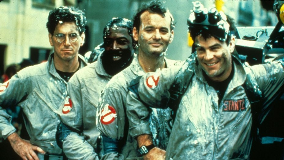 Ghostbusters 35th anniversary re-release to include newly-discovered alternate takes