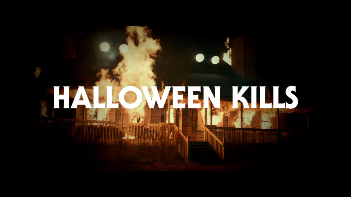 Another original Halloween actor returning for Halloween Kills