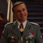 Inglourious Basterds Christoph Waltz