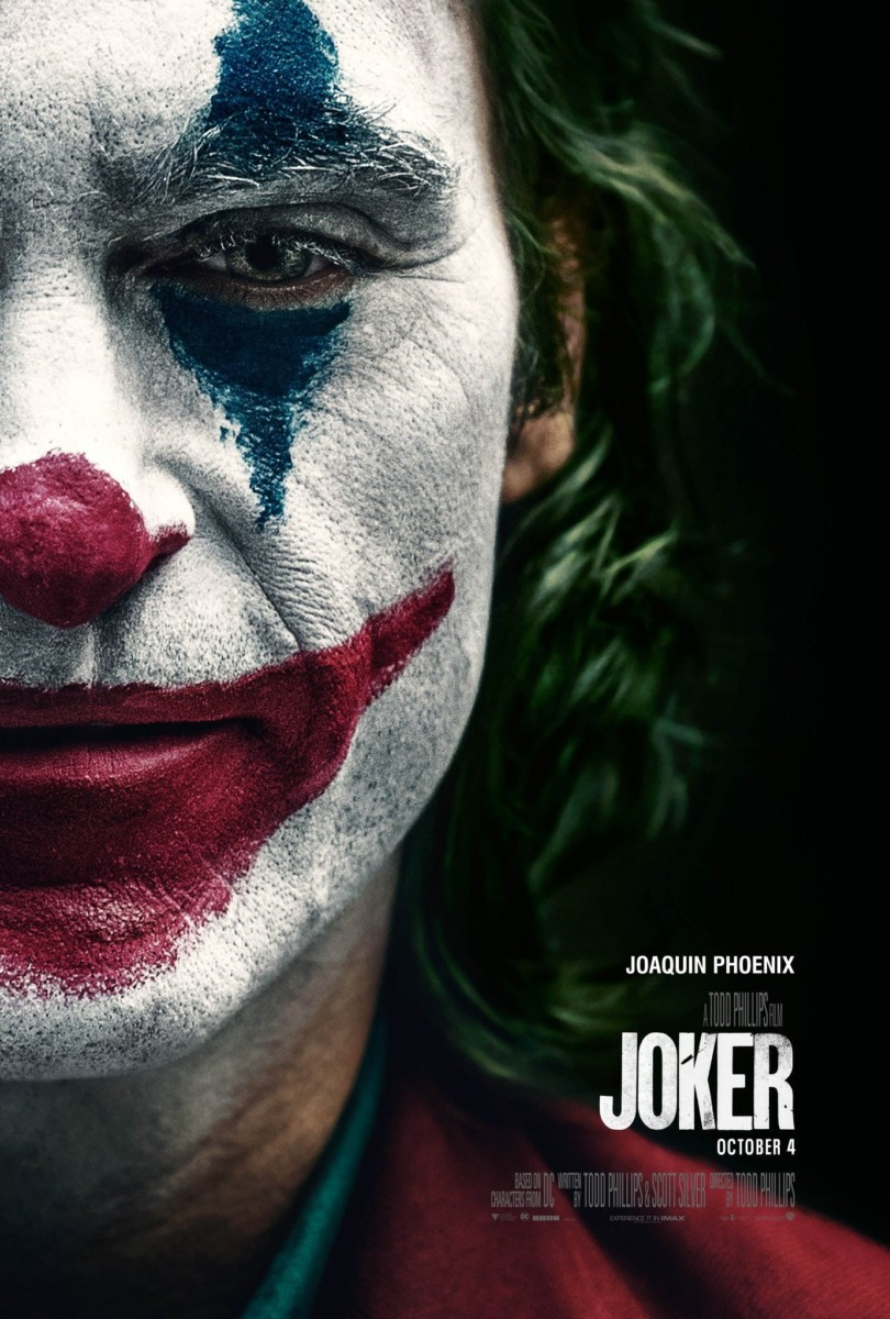 Toronto International Film Festival 2019 Review - Joker