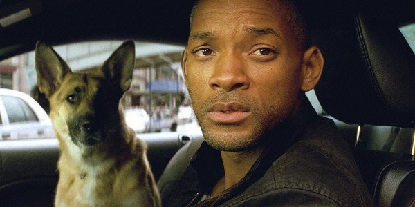 Will Smith to reunite with Akiva Goldsman for sci-fi Brilliance