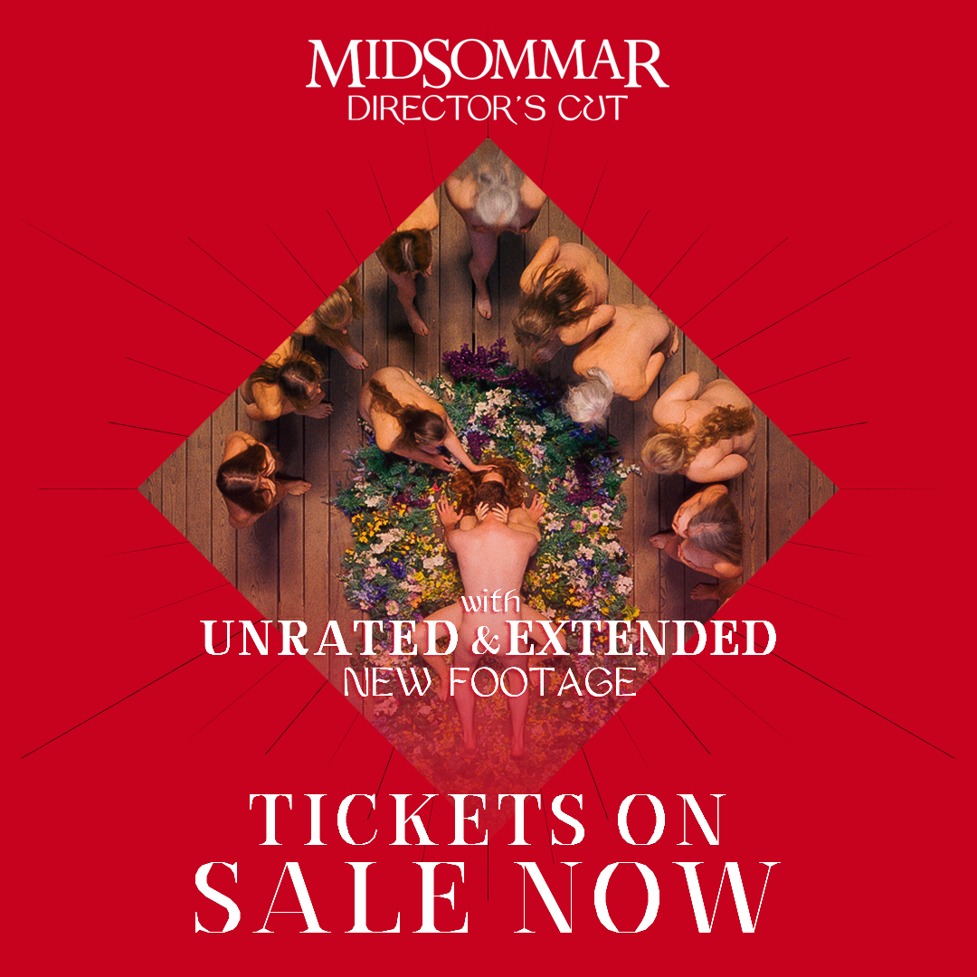 A24 releasing unrated Director's Cut of Midsommar this Friday