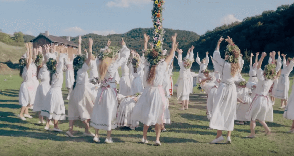 From Midsommar to Us: The 3 Big Ways that Contemporary Horror Movies Use Dance