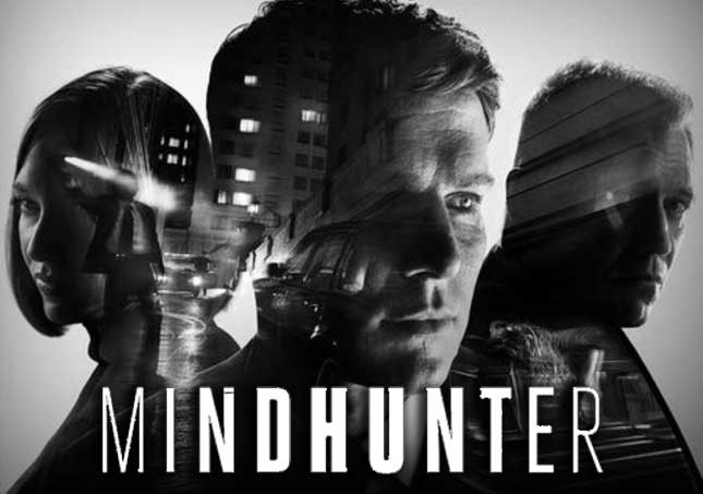 Netflix puts Mindhunter on indefinite hold, cast released from contracts