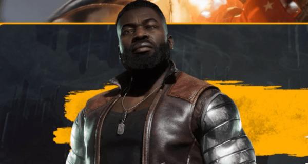 Mortal Kombat movie casts Liu Kang, Raiden, Jax and Mileena
