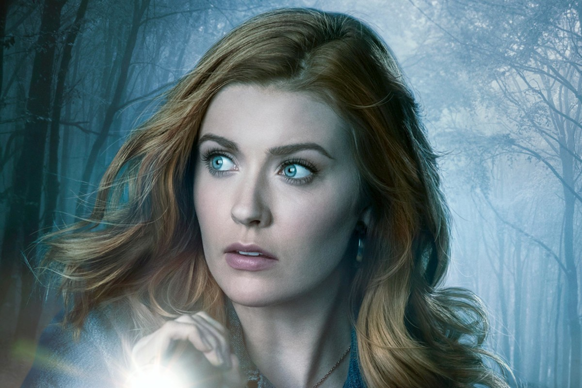 The CW's Nancy Drew TV series gets a new trailer