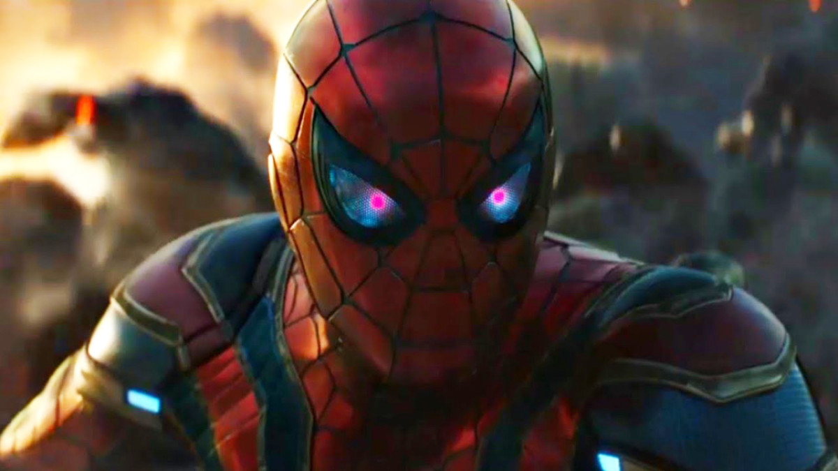 Marvel writer has an issue with Spider-Man killing in Avengers: Endgame