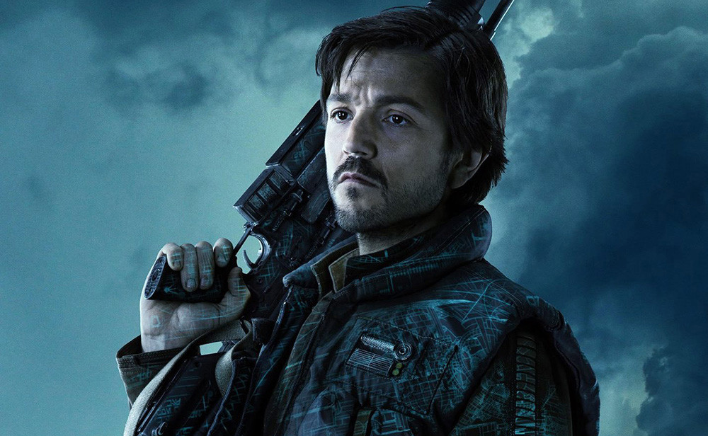 Cassian Andor Star Wars series gets a new synopsis