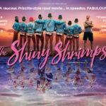 The Shiny Shrimps Poster