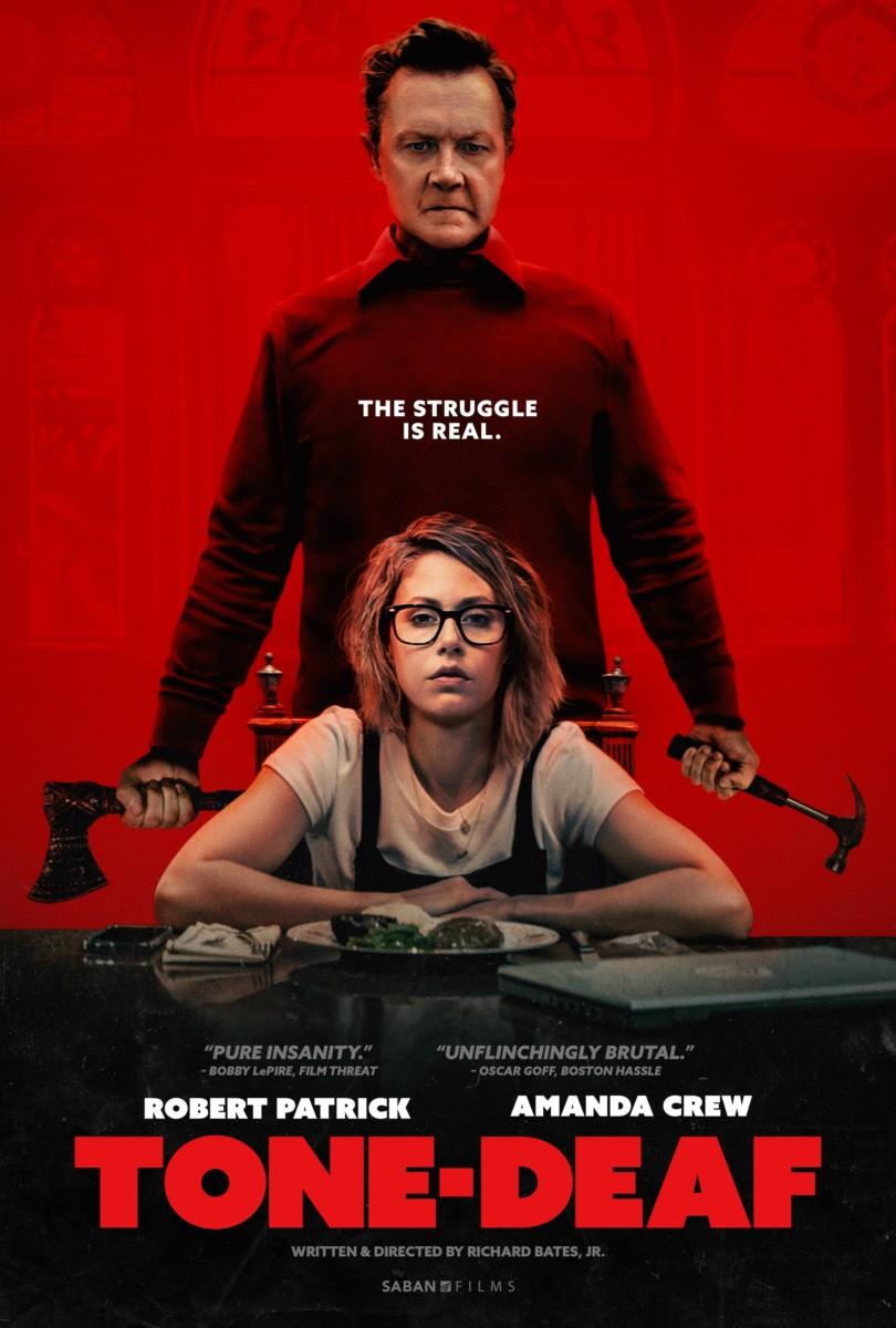 Movie Review – Tone-Deaf (2019)