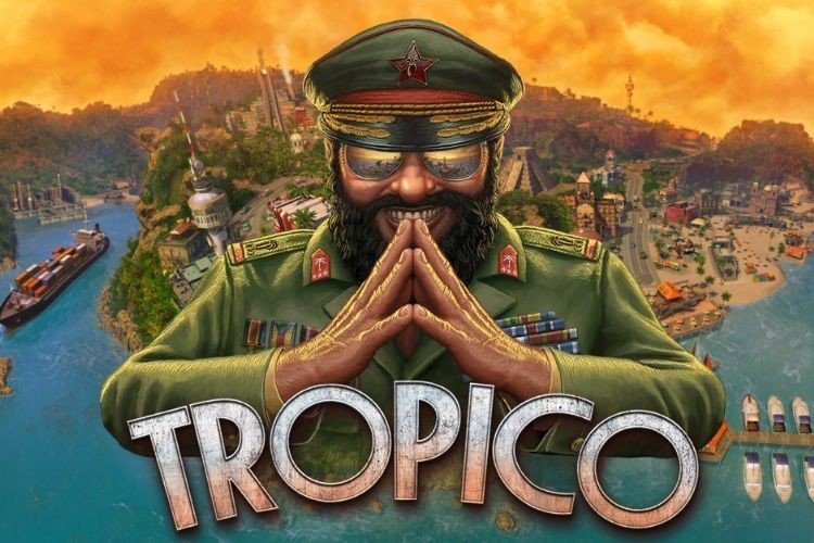 El Presidente brings the island paradise of Tropico to Android this September