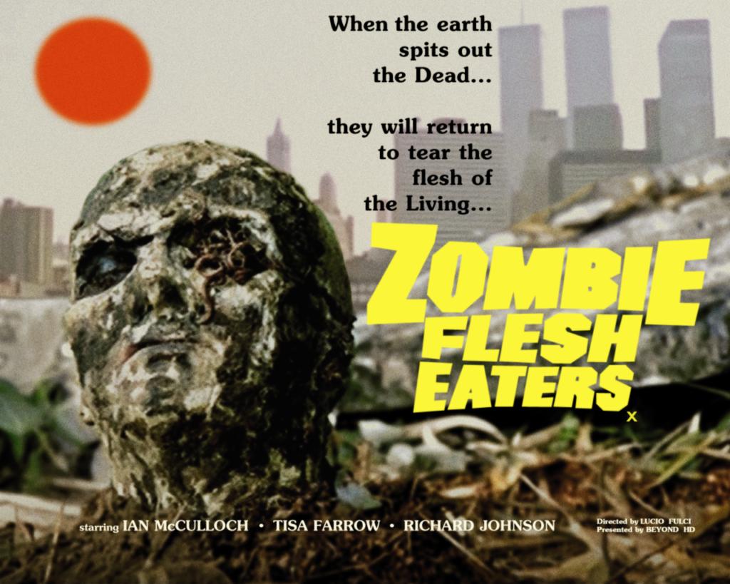 Video Nasties – Zombie Flesh Eaters (1979)