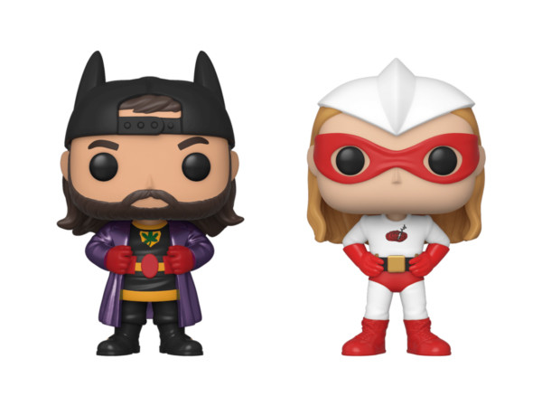 Funko's New York Comic Con exclusive movie-themed collectibles revealed